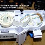 Comanda ventilatie PH2