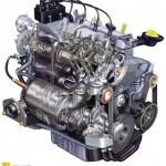Motor TCE Renault