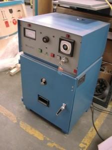 radiografie industriala